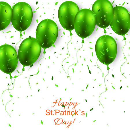 saint: Saint Patricks Day Poster