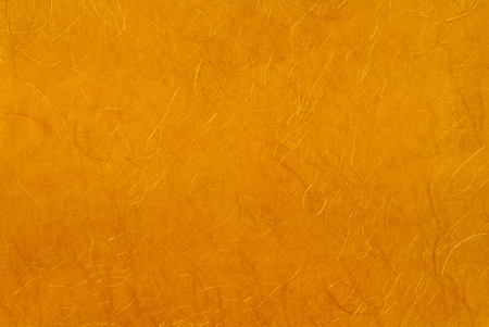 japanese paper: Abstract golden paper background