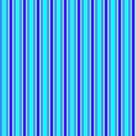 Retro  stripes blue background (vector) Stock Vector - 4216163