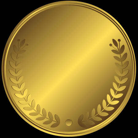 Gold-Medaille