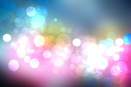 Beautiful colorful abstract pastel colored soft background. Gradient from purple to blue. Space for text. Foto de archivo - 107458956