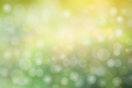 Abstract yellow white and light green delicate elegant beautiful blurred background. Fresh modern light texture  with soft style design for happy spring and summer banner backdrop and poster concept. Space for your design.