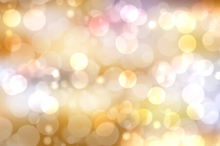 Abstract festive bright gold yellow shining glitter background texture with sparkling stars. Made for valentine, wedding, invitation or other holidays card design. Card concept. Stock Photo - 130131512