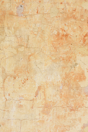 old wall yellow orange grunge textures and backgrounds