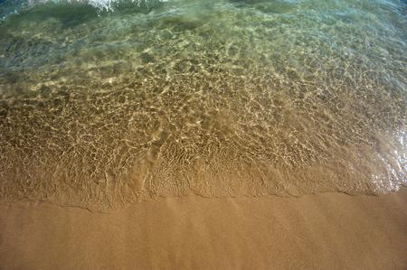 sea beach relaxation image
