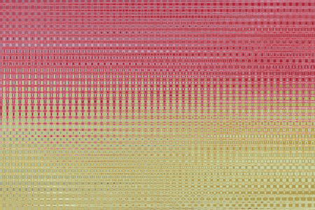 strip structure: texture from pink and yellow equal stripes