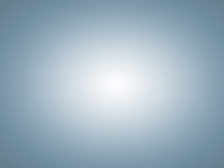 background abstraction: light blue and white gradient on the white background Stock Photo