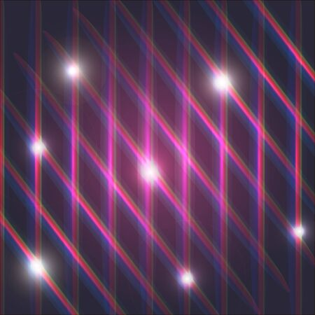Abstract purple background with a pattern of lines