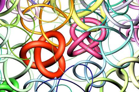 interlocking: interlocking
