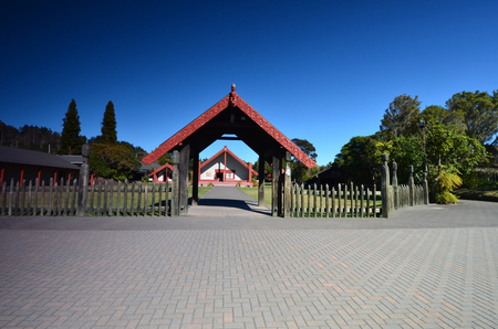 inhabitants: Maori - the indigenous people of New Zealand, whose members were the main inhabitants of the islands before the arrival of Europeans on these lands. Today there are about 680,000 representatives.