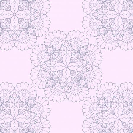 white napkin: Seamless lace background  Romantic ornate lace pattern