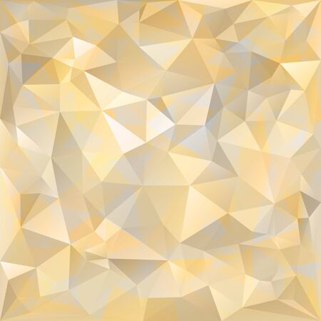chaotic: Geometric pattern, triangles background   illustration