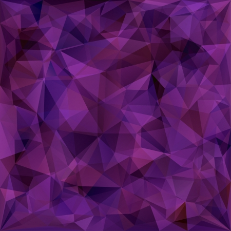 glimmer: Geometric pattern, triangles background  illustration