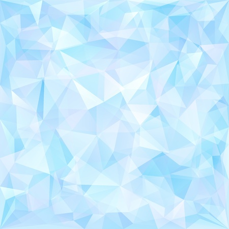 Geometric pattern, triangles background  Eps10 vector illustration Vector