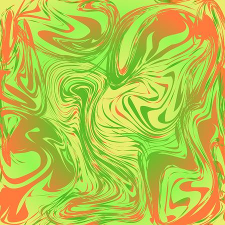 Abstract wave background. Eps 8 vector illustration Illustration