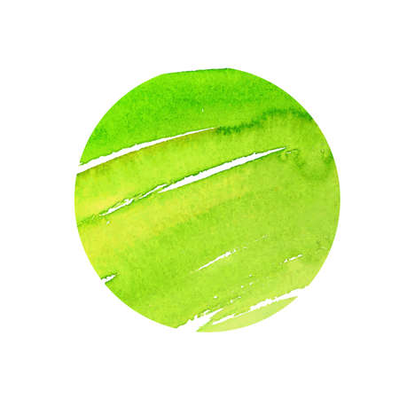 ombre: Abstract watercolor background.