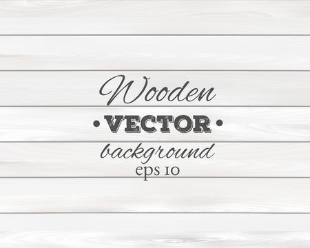 Illustration of wooden background. Wood texture Stock Illustratie