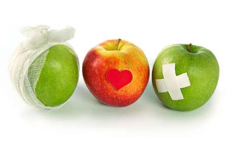 public health: Servicio-oposicion de la salud p�blica de una manera de la vida sana a las enfermedades y a los malos h�bitos