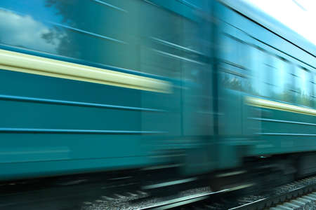 prompt: Train speed background-natural photographing of prompt movement Stock Photo
