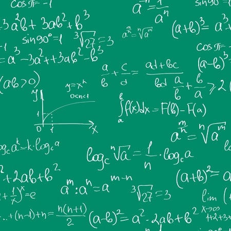 integral: Las matem�ticas sin costura patr�n. Azulejos para los fondos sin fin
