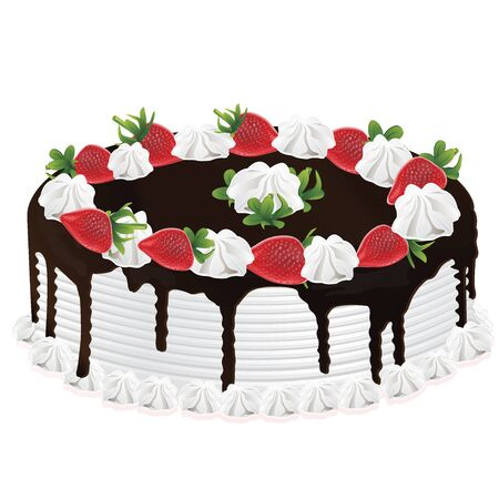 torte: Chocolate Cake