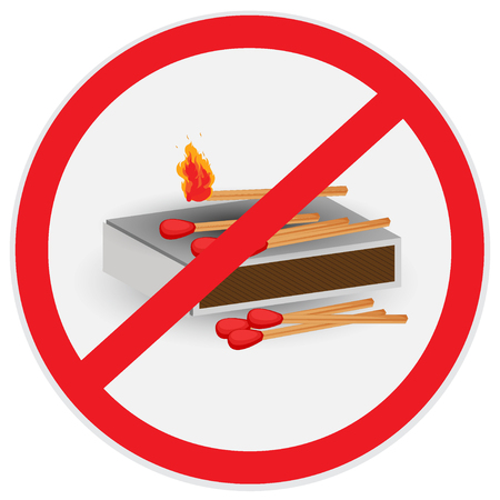 No, fires, allowed, matches, symbol