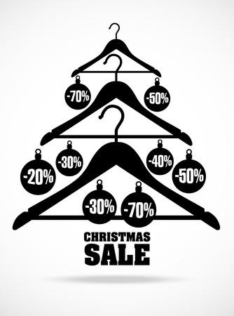 christmas tag: Christmas tree