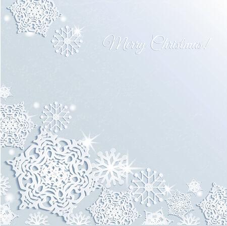 Fond de Noël. Banque d'images - 32964172