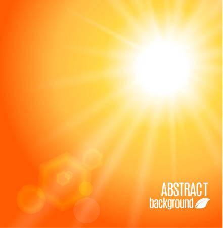 doğa arka: Abstract nature background