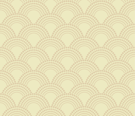 Chinese traditional oriental ornament background, beige pattern unless
