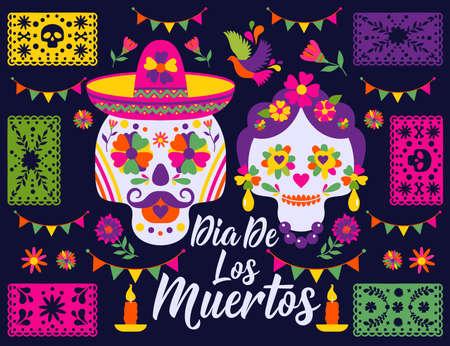Cinco de Mayo-May 5th- typography banner vector. Stok Fotoğraf - 155777230