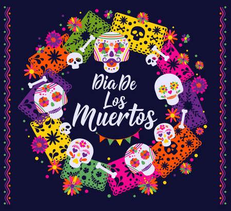 Cinco de Mayo-May 5th- typography banner vector. Stok Fotoğraf - 155777231