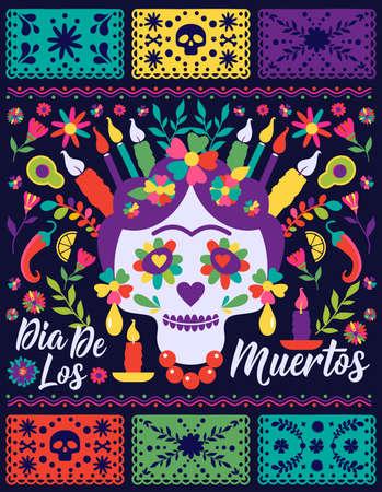 Cinco de Mayo-May 5th- typography banner vector.