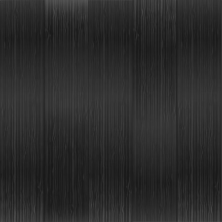 grey background texture: vector realistic wood texture background, grey color Illustration