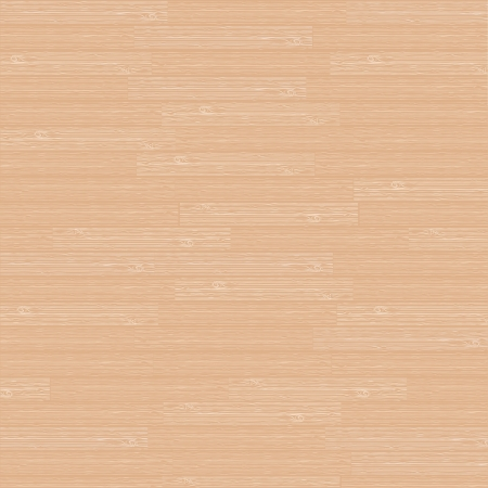 realistic wood texture background, light brown color Vector