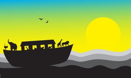 arc: Noah s Ark