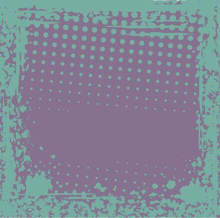 grunge purple paper texture, for design Vector
