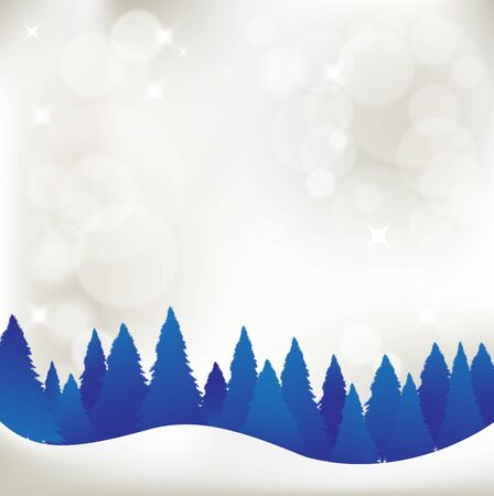 christmas background Stock Vector - 15752017