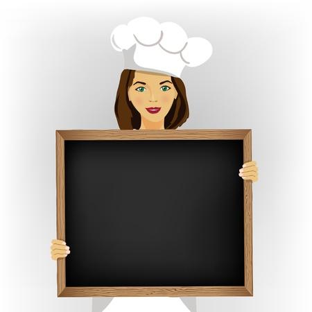 Cocine a la mujer