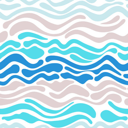 aqueous: Wave pattern