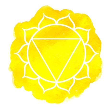 reiki: Manipure chakra