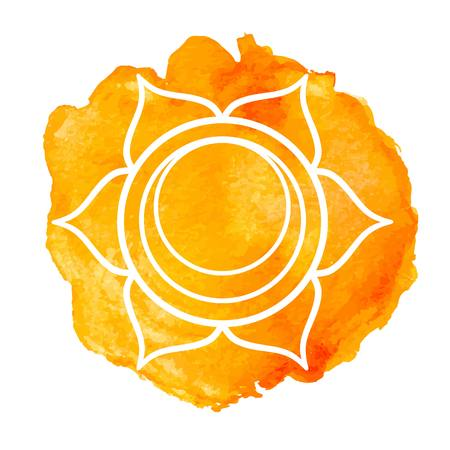 sacral: Swadhisthana chakra
