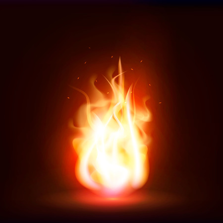 Fire frame 1