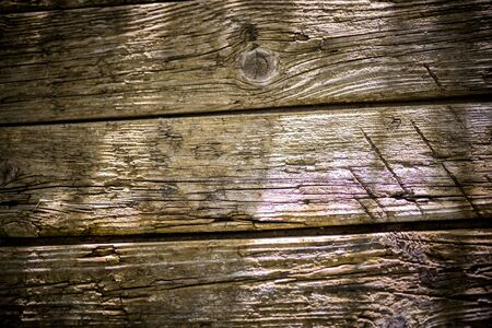 scratches: scratches wooden board Stock Photo