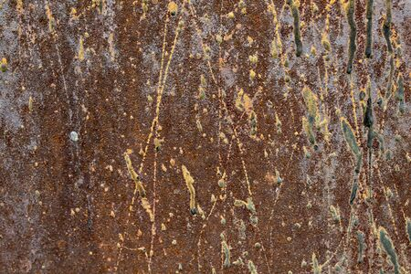 rusty background: rusty texture background Stock Photo