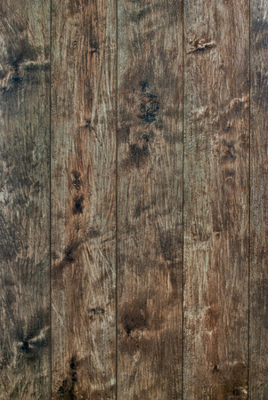 Dark Wooden Laminate in the Row, background photo