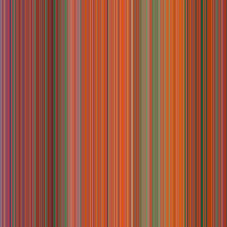 width: Orange, Red, Green Color Strips, Abstract Background with Pixels of small width
