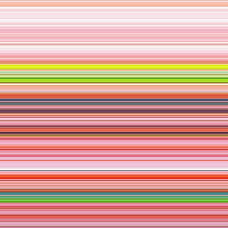 colores calidos: Colores c�lidos en tiras digitales en un p�xel.