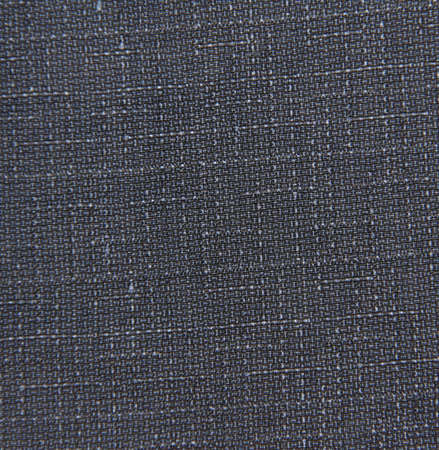 Dark blue fabric background with spots. The texture of the fabric in the perpendicular lines. Stok Fotoğraf
