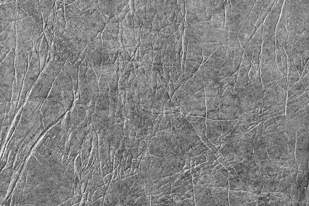 black and white leather texture background, natural